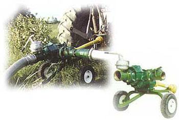 Irrigation Equipment | Manure Equipment | Custom Pumping